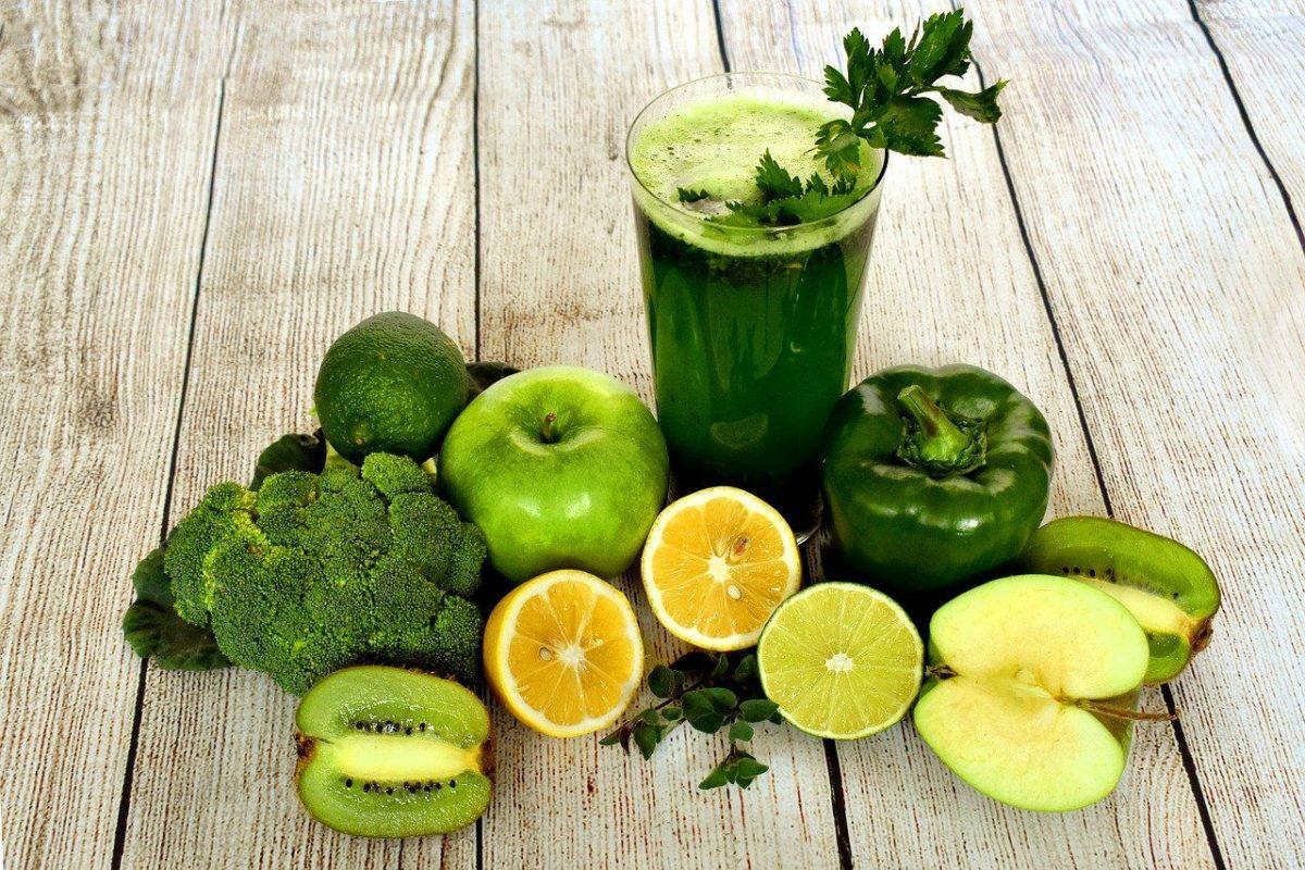 alkaline-food